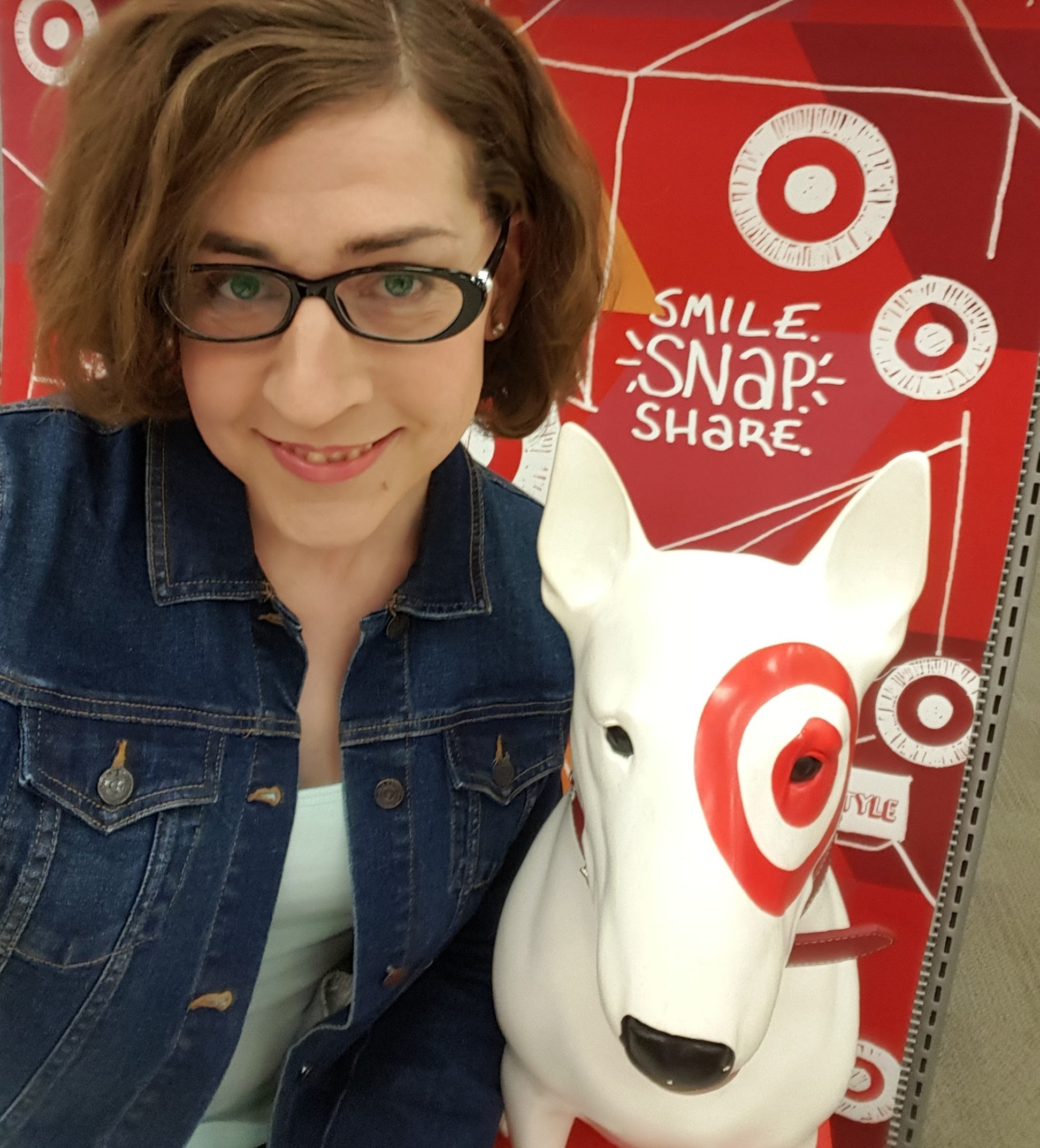 I Stand With Target