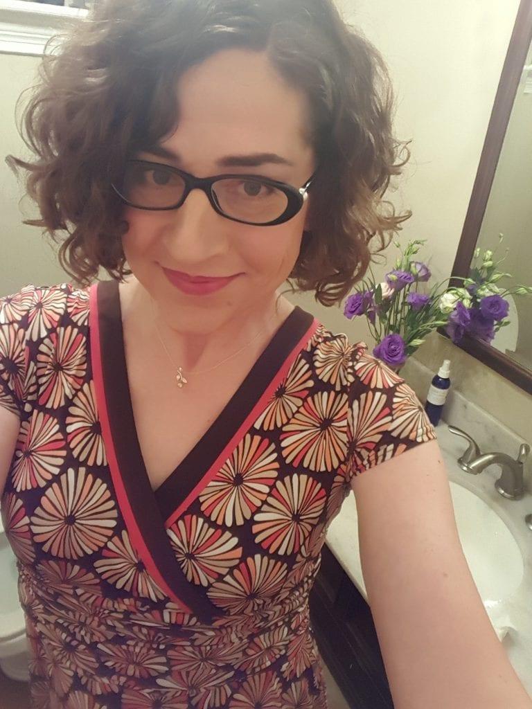 Summer Dress Shopping!